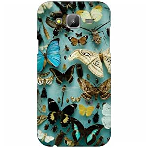 Samsung Galaxy J5 Back Cover - Collection Designer Cases