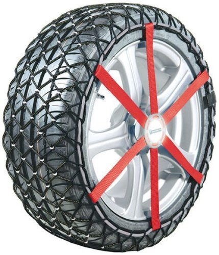 Michelin 4X4 Snow Chains