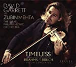 TIMELESS - Brahms & Bruch Violin Conc...