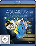 Aquarium 4K UHD Edition (gedreht in 4K Ultra High Definition) [Blu-ray]