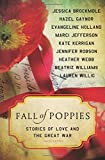 img - for Fall of Poppies: Stories of Love and the Great War book / textbook / text book