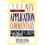 Exodus (NIV Application Commentary)by Peter Enns
