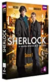 Sherlock - Saison 1 [Francia] [DVD]