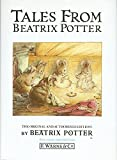 Image of Tales from Beatrix Potter (Peter Rabbit)