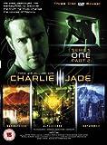 Charlie Jade - Series 1 Vol.2 [2005] [DVD]