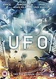 U.F.O [DVD]