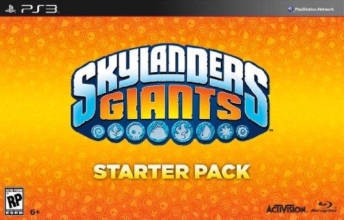 Skylanders Giants Starter Kit - PlayStation 3