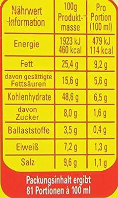 Wild-Rahm-Sauce, 1er Pack (1 x 900 g) von Maggi bei Gewürze Shop