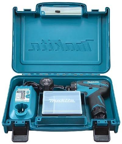 マキタ 充電式ドライバドリル DF030DWX