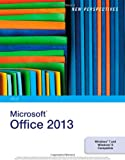 img - for New Perspectives on Microsoft Office 2013: Brief book / textbook / text book