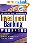 Investment Banking Workbook (Wiley Fi...