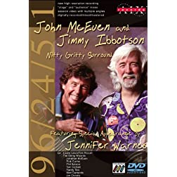 John McEuen & Jimmy Ibbotson - Nitty Gritty Surround