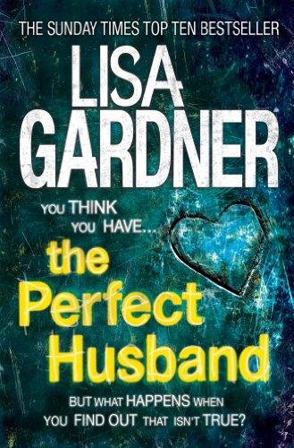 Gardner Lisa - The Perfect Husband (FBI Profiler 1)
