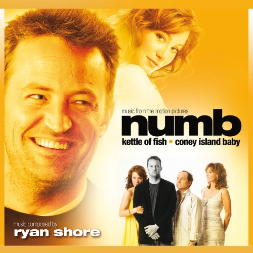 Numb / Kettle Of Fish / Coney Island Baby (music From The Motion Pictures) (Motion Kettle compare prices)