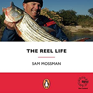 The Reel Life Audiobook