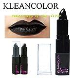 Kleancolor Lipstick Black 701
