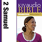 KJV Audio Bible: 2 Samuel (Dramatized) | [Zondervan Bibles]