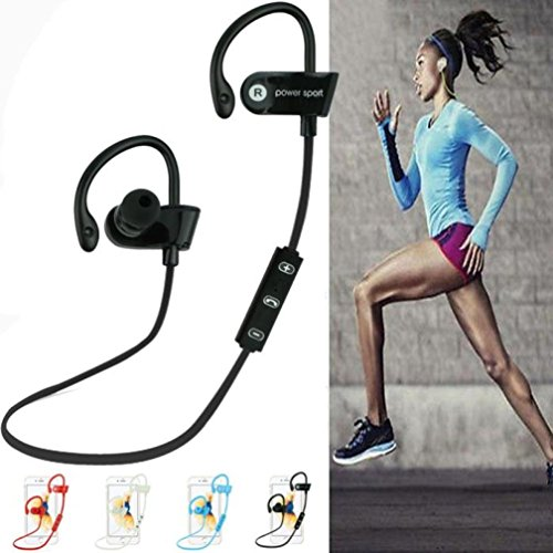 Bluetooth-Headphones-AutumnFall-Wireless-41-In-Ear-Earbuds-Stereo-Earphones-Secure-Fit-for-Sports-with-Built-in-Mic-Upgraded-Version