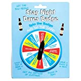 Stag Night Dares Badge