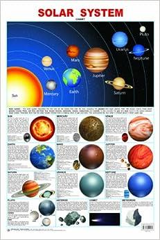 solar system books - photo #28