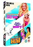 Legally Blonde/There's Something About Mary/Shallow Hal [DVD]