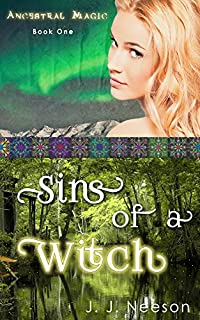 Sins Of A Witch by J.J. Neeson ebook deal