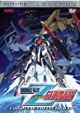 Mobile Suit Zeta Gundam: Complete Collection 1 (Anime Legends) (ep.1-25)