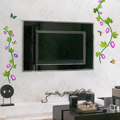 How to get Dancing Butterflies – Wall Decals Stickers Appliques Home Decor on line