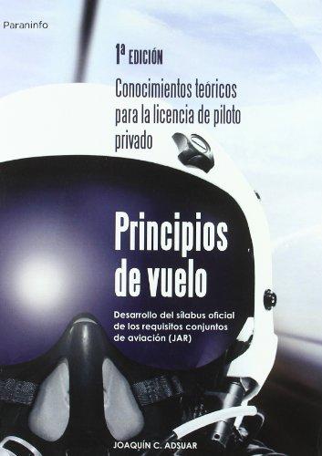 PRINCIPIOS DE VUELO
