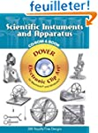 Scientific Instruments And Apparatus