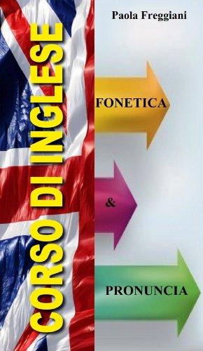 Corso di Inglese: Fonetica e Pronuncia