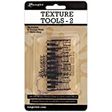 Ranger INK47438 Texture Tools (6 Pack)