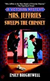 Mrs. Jeffries Sweeps the Chimney (0425193918) by Brightwell, Emily
