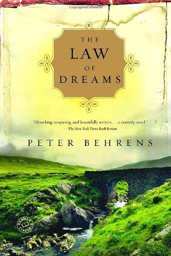 The Law of Dreams