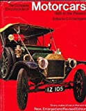 The Complete Encyclopedia of Motorcars: 1885 to the Present (0525083510) by Georgano, G. N.