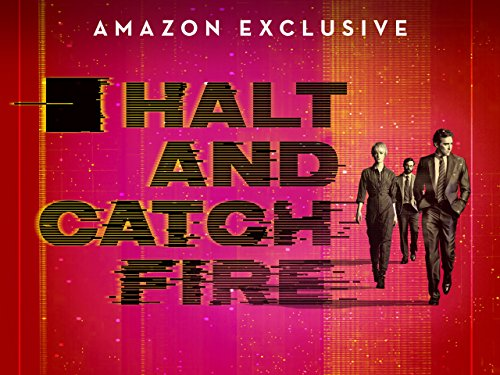 Halt and Catch Fire - Season 1