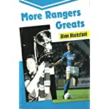 More Rangers' Greatsby Dixon Blackstock