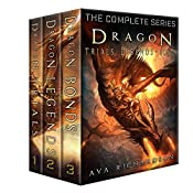 Return of the Darkening Series: Complete Boxset | Ava Richardson