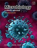 img - for Microbiology: A Clinical Approach book / textbook / text book