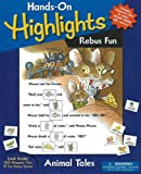 Animal Rebus Fun: A Magnetic Story Maker (Hands-on Highlights!)