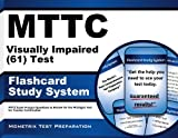 MTTC Visually Impaired (61) Test Flashcard