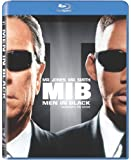 Men in Black / Hommes en noir [Blu-ray] (Bilingual)
