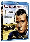 La Diligencia BD 1939  Stagecoach [Blu-ray]