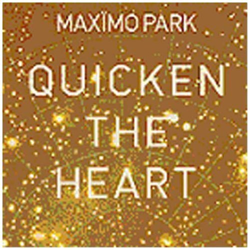 quicken-the-heart-cd-dvd-by-maximo-park-2009-audio-cd