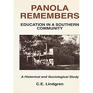Panola remembers: Education in a Southern community