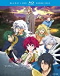 Yona of the Dawn: Part Two [Blu-ray +...