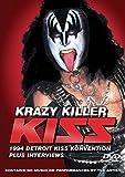 Kiss: Krazy Killer