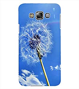 ColourCraft Amazing Flower Image Design Back Case Cover for SAMSUNG GALAXY GRAND 3