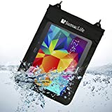 SumacLife Tablet Waterproof Case Sleeve Dry Pouch Bag for Samsung Galaxy Tab 4 10.1 inch / Tab 3 10.1 inch / Samsung Galaxy Tab pro 10.1 tablet