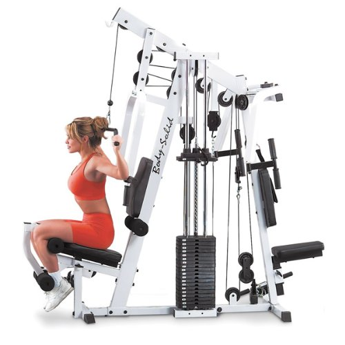 Best Home Gym Equipment - The Top 3 for 2013 - InfoBarrel